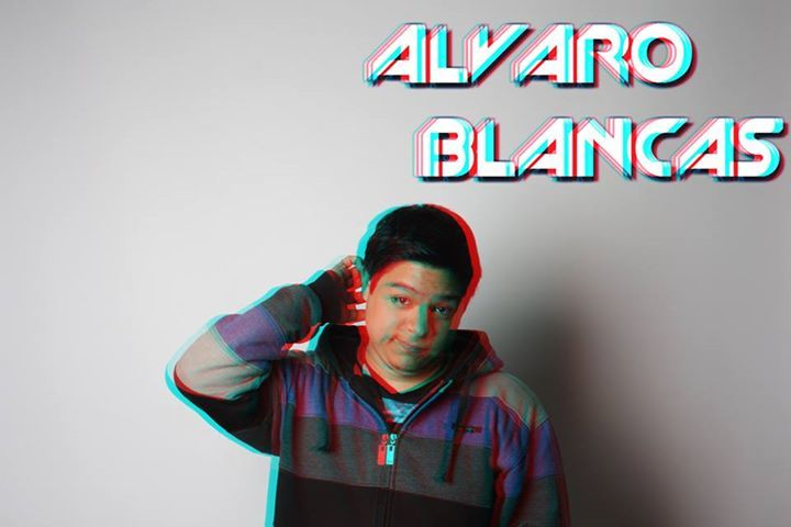 Alvaro Blancas Tour Dates