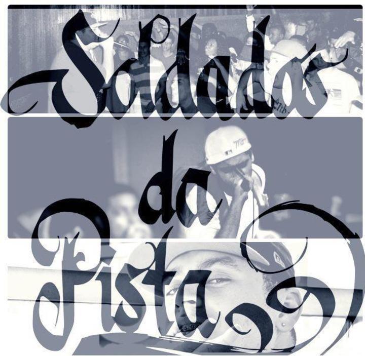 Soldados da Pista Tour Dates