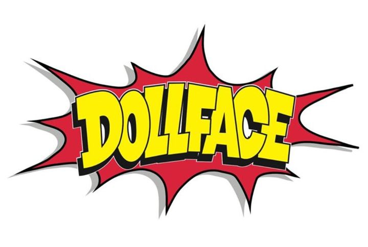 Dollface Tour Dates