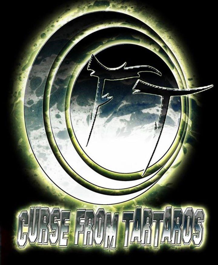 Curse from Tartaros Tour Dates