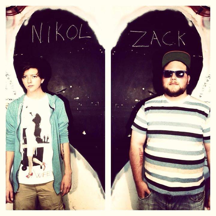 Nikol & Zack Tour Dates
