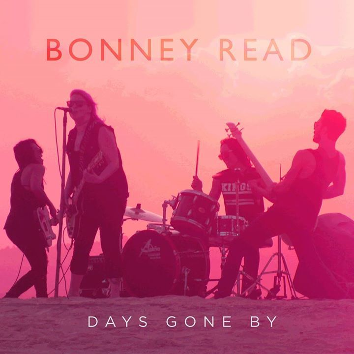 Bonney Read Tour Dates