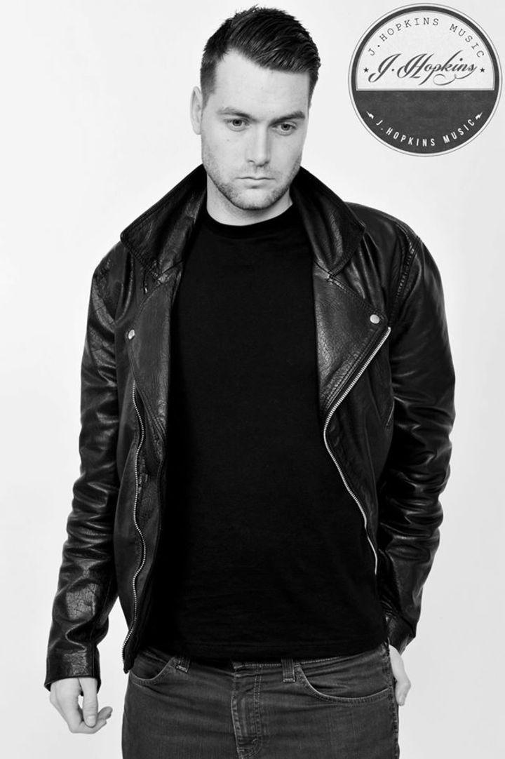 DJ Jonny 'Hip' Hopkins Tour Dates