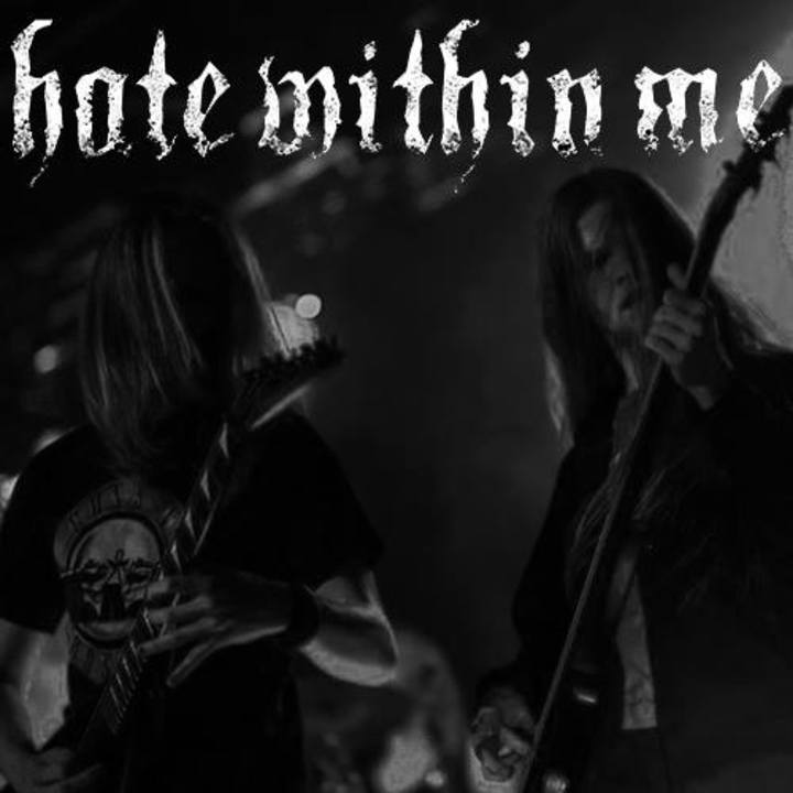 Hate Within Me Tour Dates