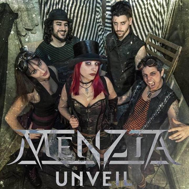 MeNZiA Tour Dates