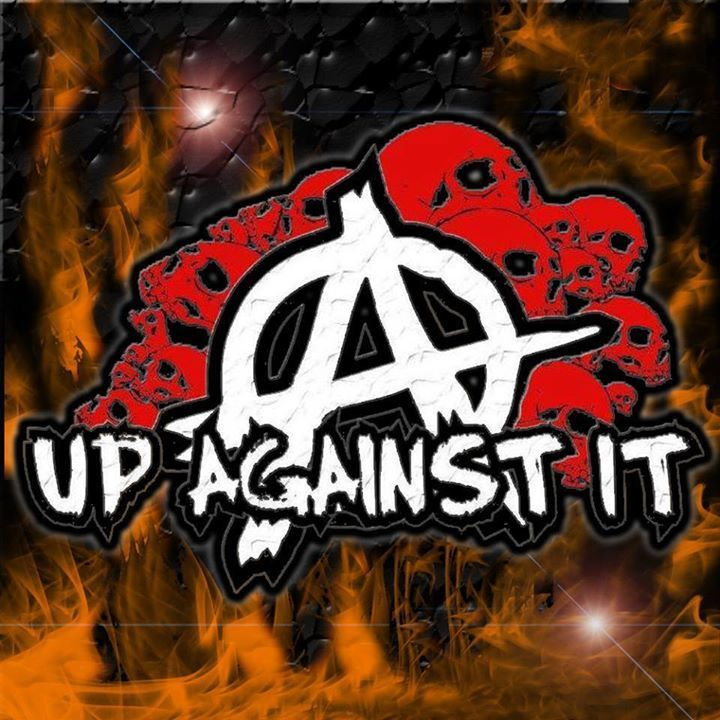 Up Against It-UAI Tour Dates