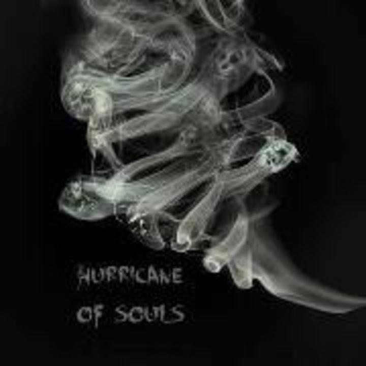 Hurricane Of Souls Tour Dates