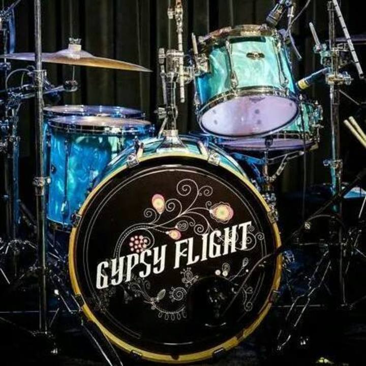 GypsyFlight Tour Dates