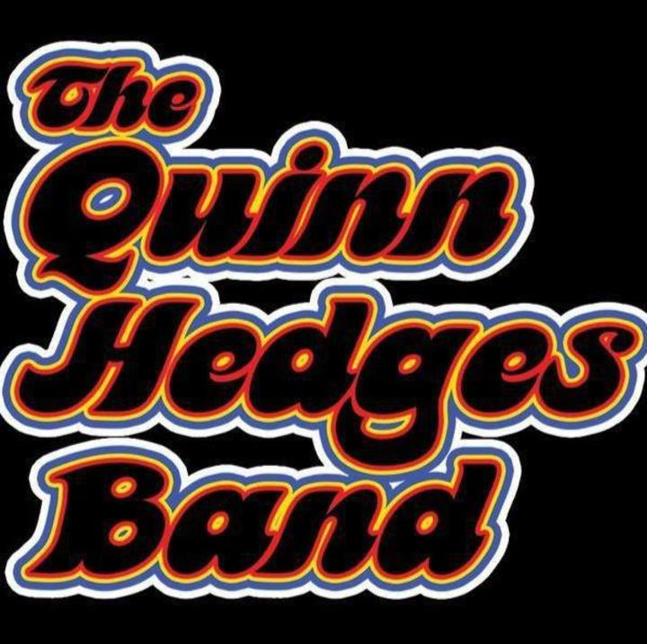 The Quinn Hedges Band Tour Dates
