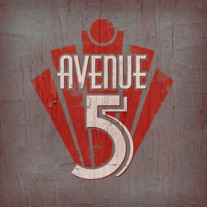 Avenue 5 Tour Dates