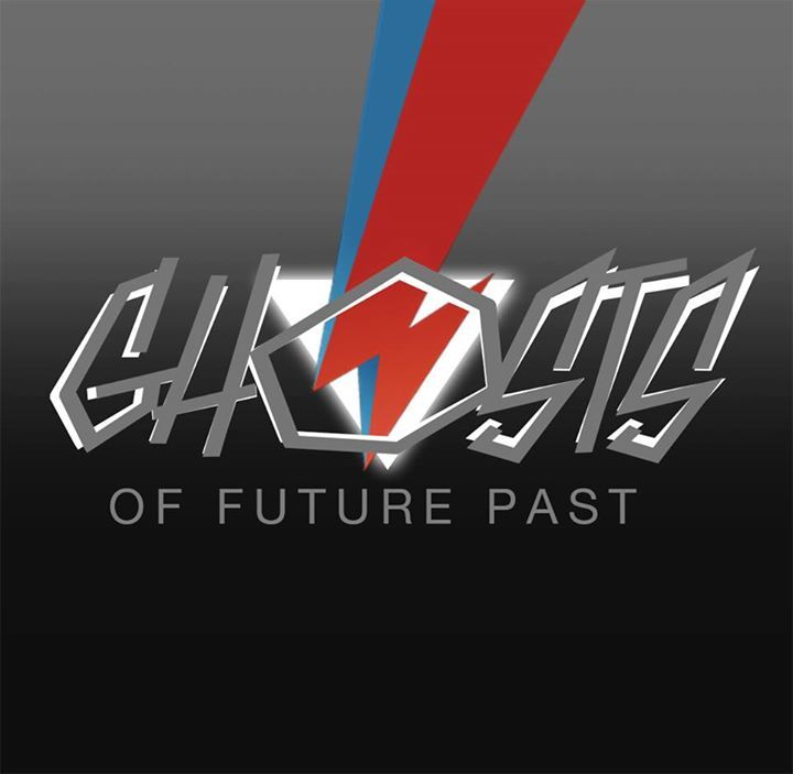 Ghosts of Future Past Tour Dates