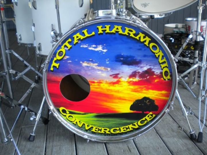 Total Harmonic Convergence Tour Dates