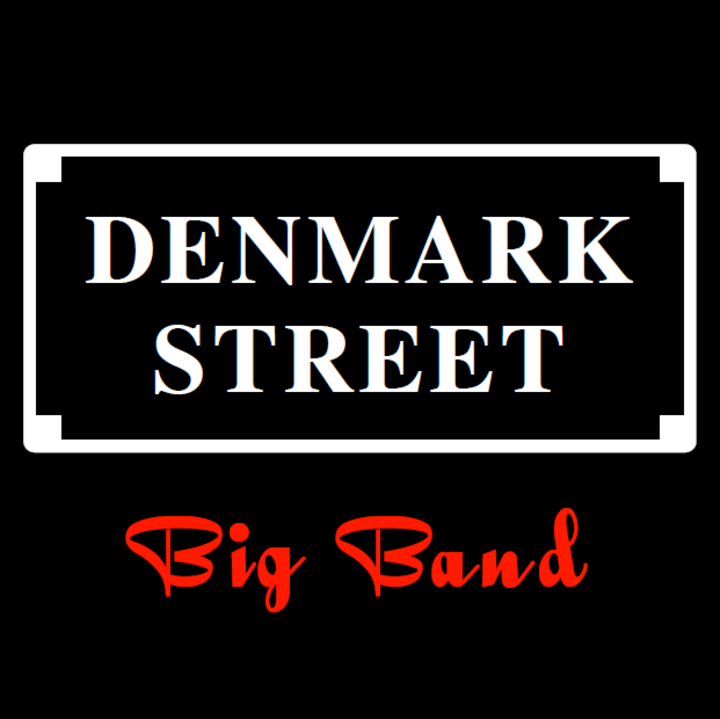 The Denmark Street Big Band Tour Dates