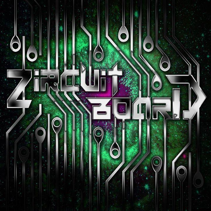 ZircuitBoard Tour Dates