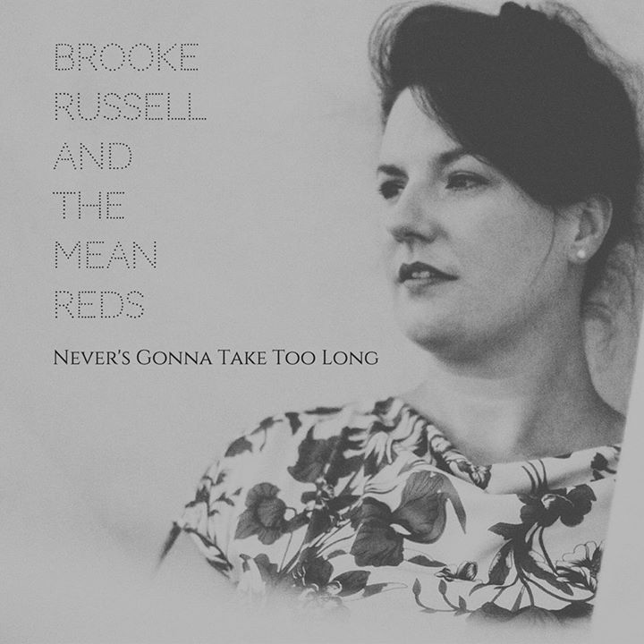 Brooke Russell and the Mean Reds Tour Dates