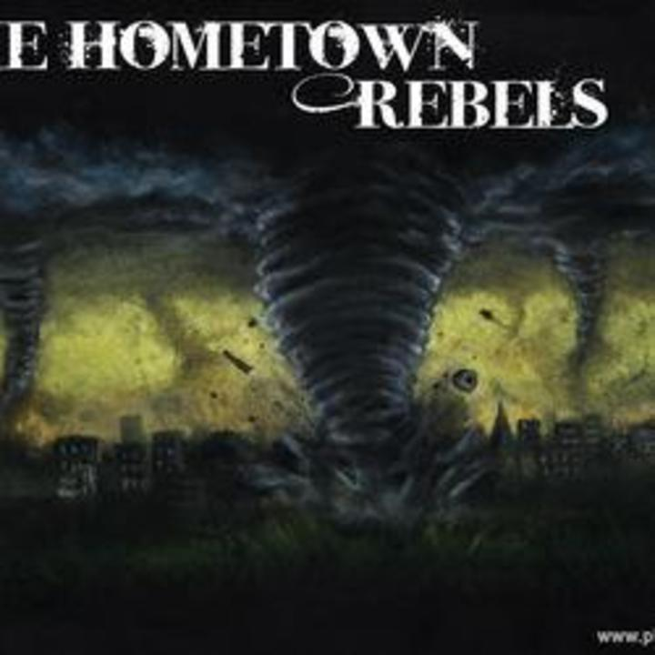 The Hometown Rebels Tour Dates