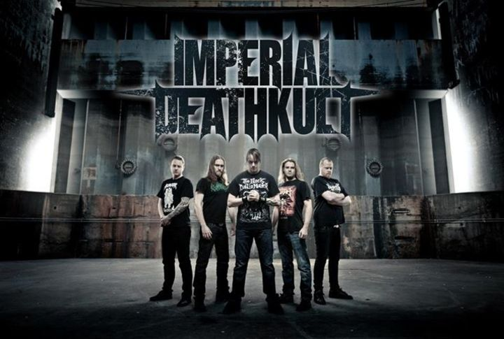 Imperial Deathkult Tour Dates