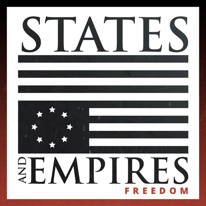 States and Empires Tour Dates