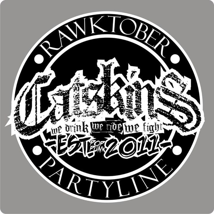 Catskins Tour Dates