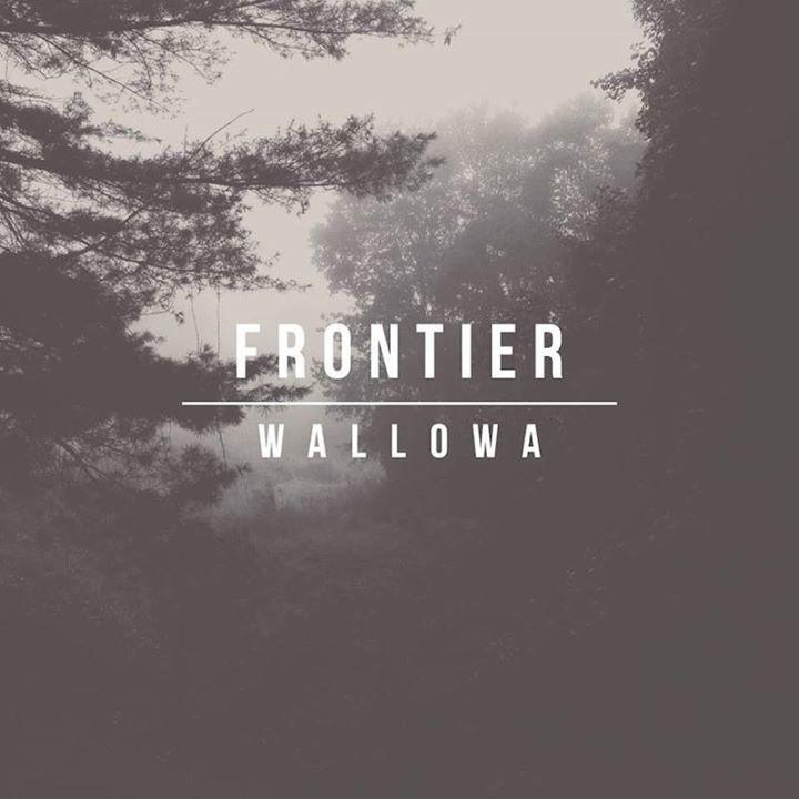 Frontier Tour Dates