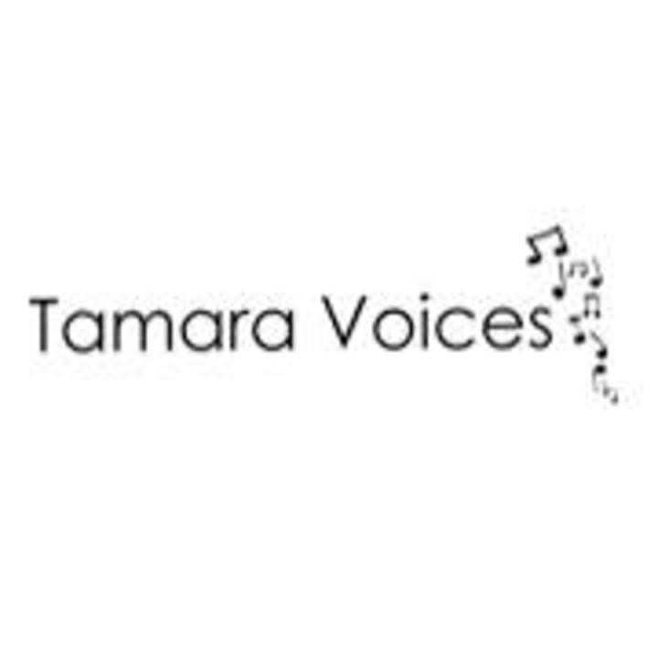 Tamara Voices Tour Dates