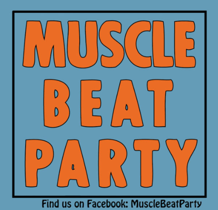 Muscle Beat Party Tour Dates