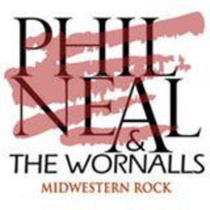 Phil Neal and The Wornalls Tour Dates