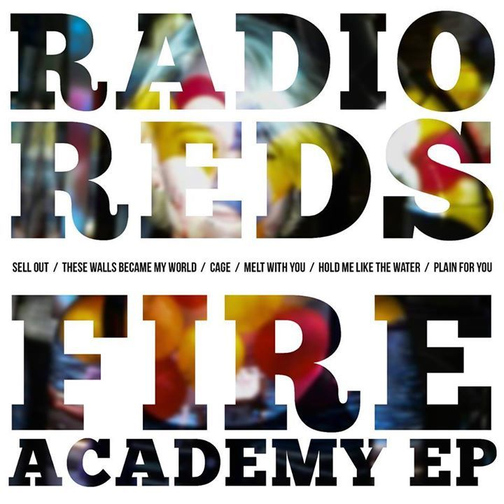 The Radio Reds Tour Dates