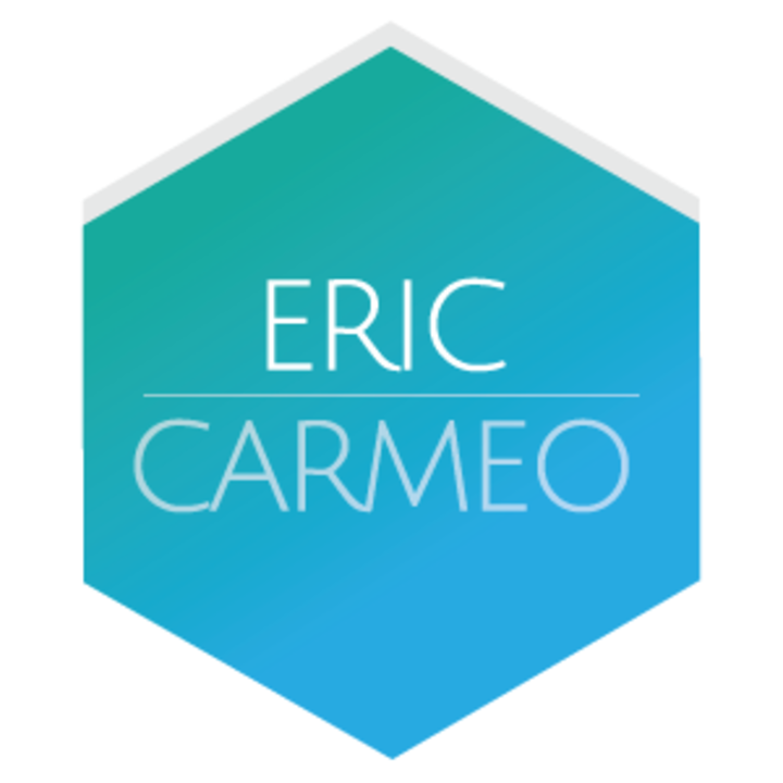 Eric Carmeo Tour Dates