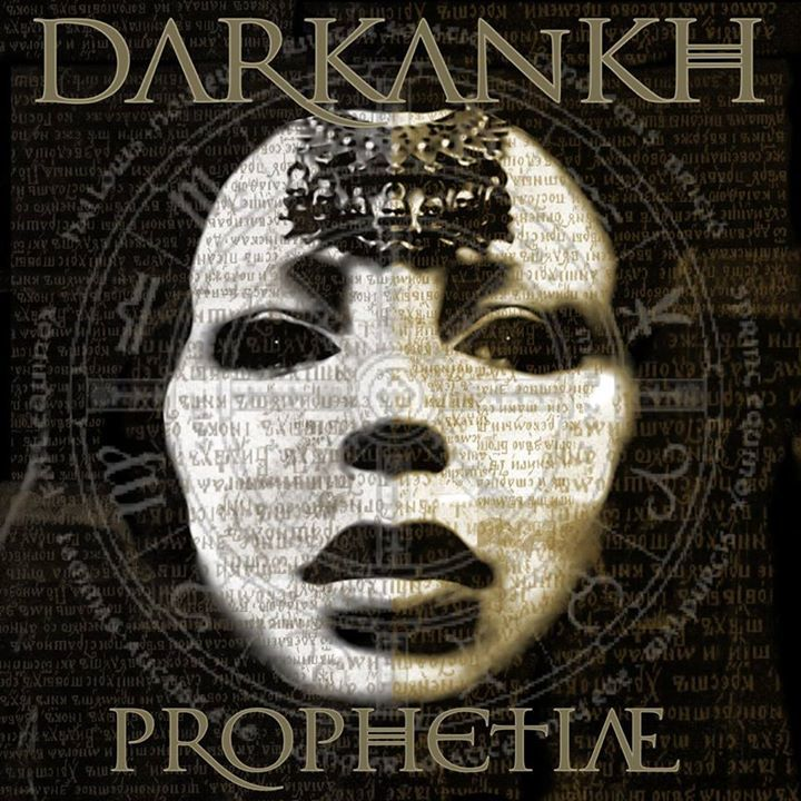 DarkAnkh Tour Dates