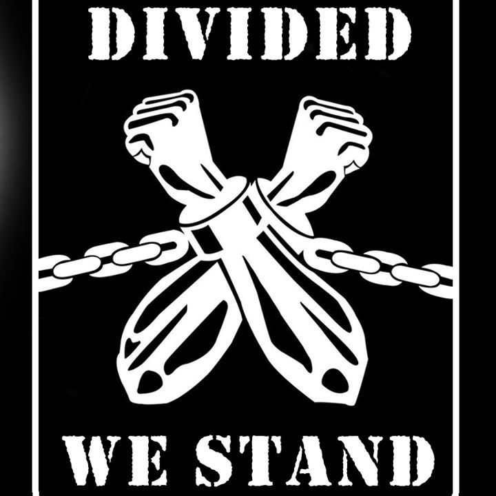 Divided We Stand Tour Dates