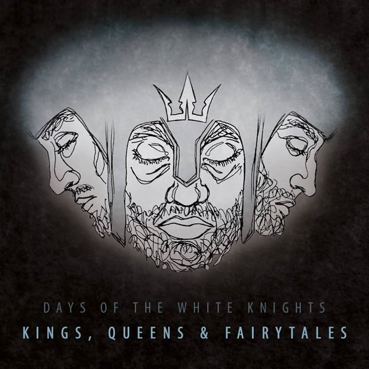Kings Queens and Fairytales Tour Dates