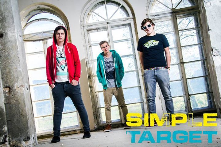 Simple TargeT Tour Dates