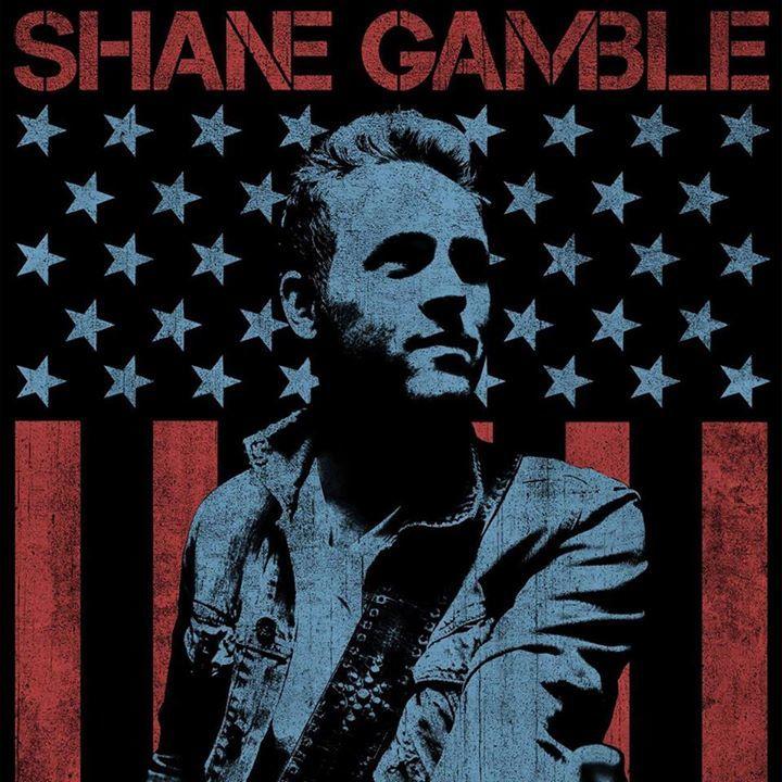 Shane Gamble Tour Dates