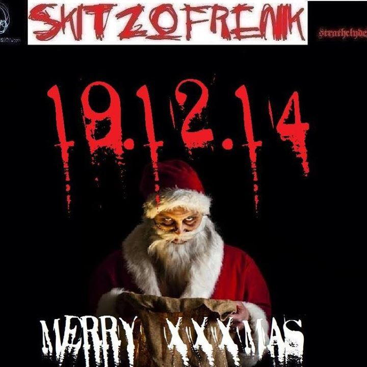 Skitzofrenik Tour Dates