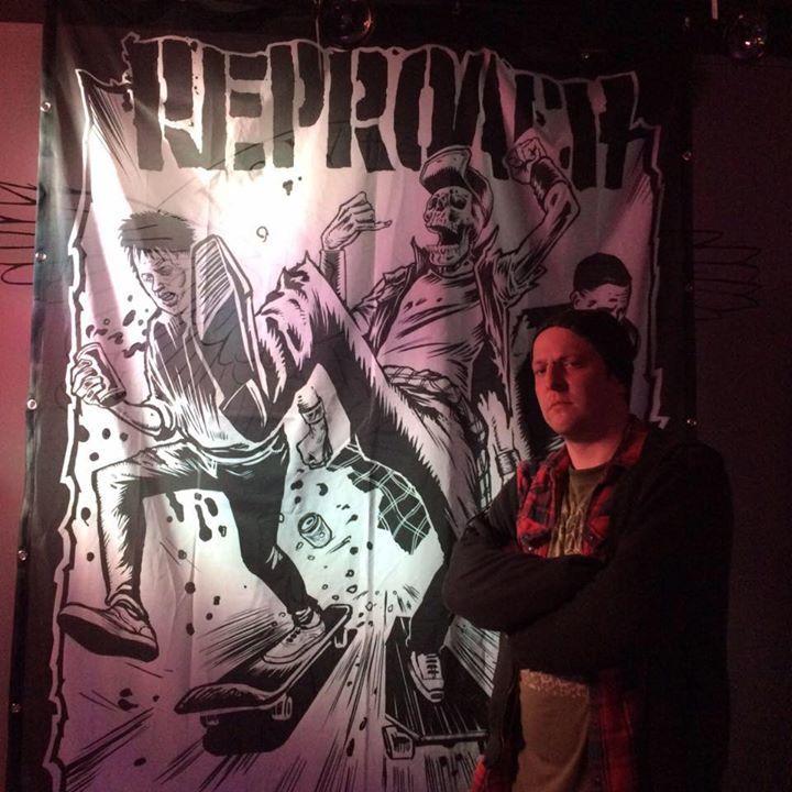 Reproach Tour Dates