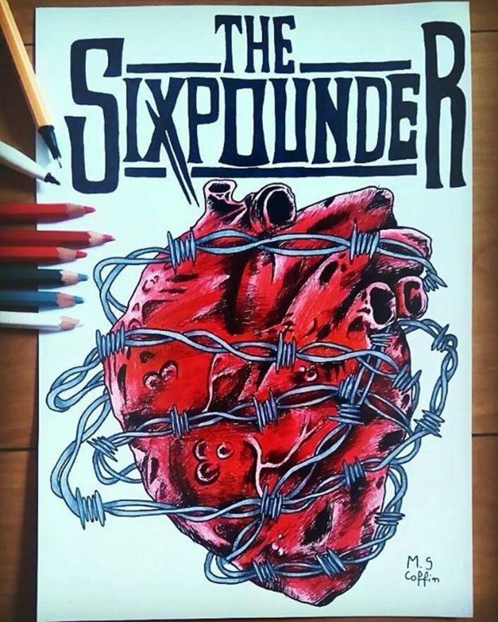 The Sixpounder Tour Dates