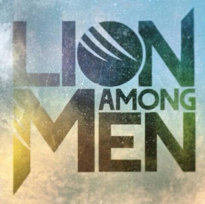 Lion Among Men Tour Dates