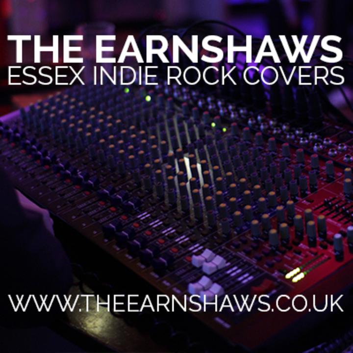 The Earnshaws Tour Dates