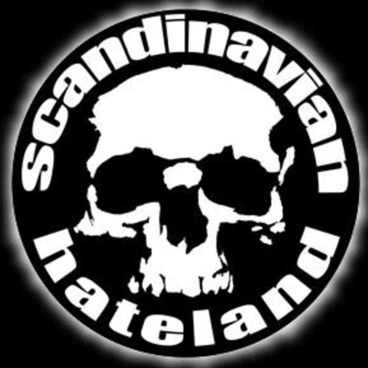 Scandinavian Hateland Tour Dates