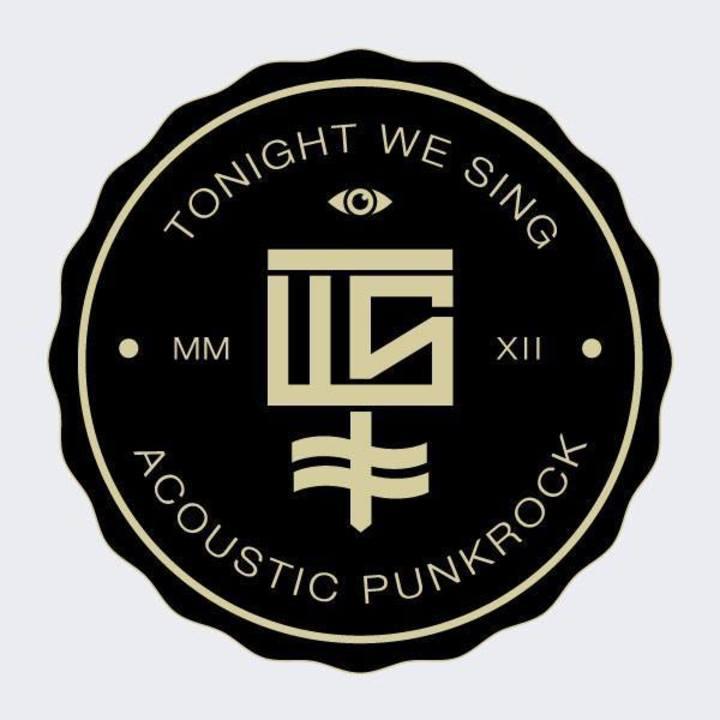 Tonight We Sing Tour Dates