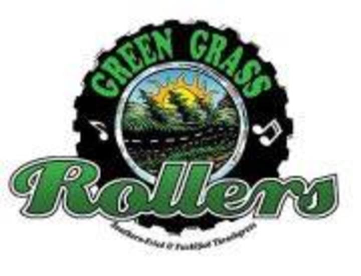 Green Grass Rollers Tour Dates