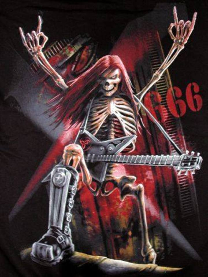 Old School Metal Tour Dates