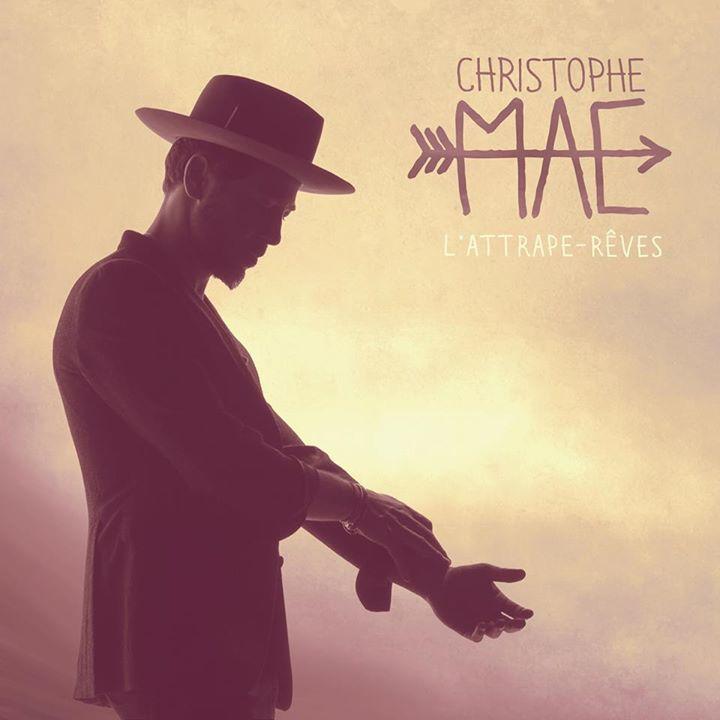 Christophe Mae Tour Dates
