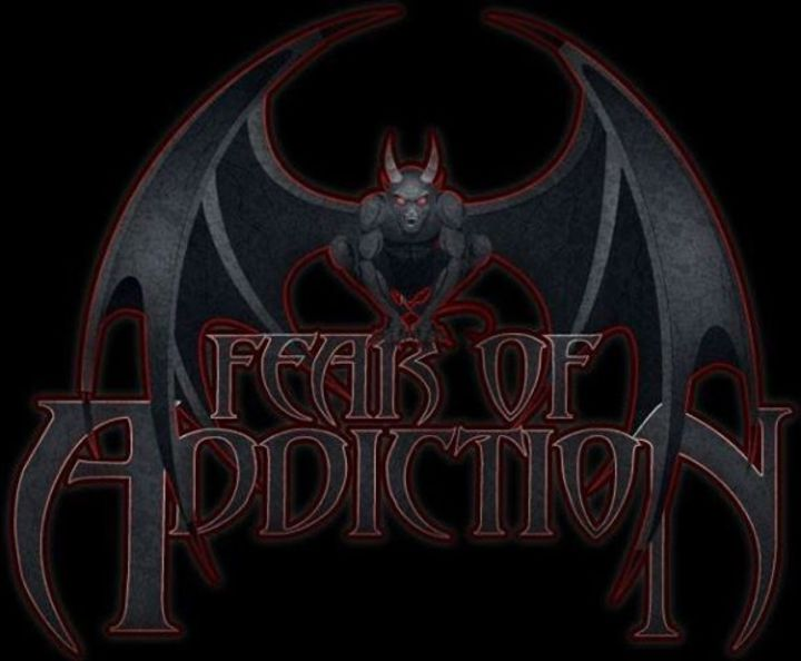 Fear of Addiction Tour Dates