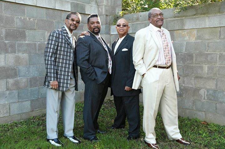 The Fairfield Four Tour Dates