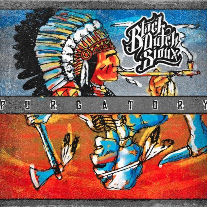 Black Dutch Sioux Tour Dates