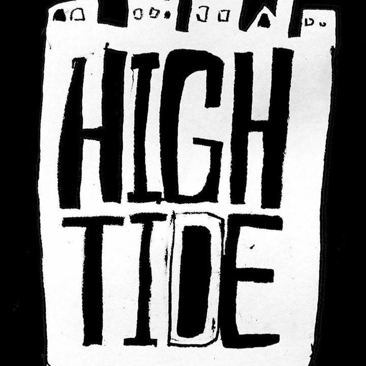 High Tide (Official) Tour Dates