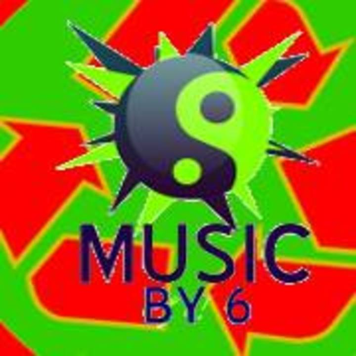 Musicby6 Tour Dates