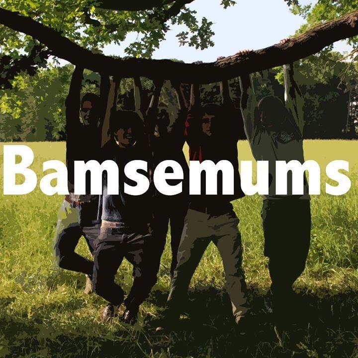 Bamsemums Tour Dates